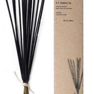 Encens PF Candle - Copal